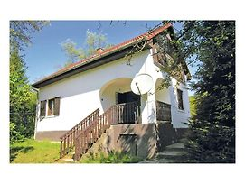 Holiday Home Csalogany Utca Kismaros photos Exterior