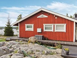 Holiday Home Asaryd Linnebjorke Lammhult photos Exterior