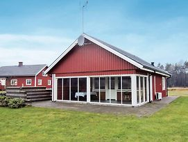 Holiday Home Hallsbo Gard Oskarstrom photos Exterior