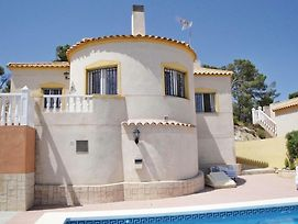 Holiday Home Castalla photos Exterior