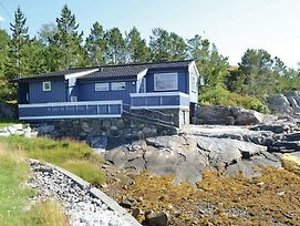 Holiday Home Frei Iverplassen photos Exterior