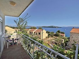 Villa With 4 Bedrooms In Seget Vranjica With Wonderful Sea View Private Pool Enclosed Garden 80 M From The Beach photos Exterior