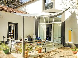 Holiday Home Narbonne With A Hot Tub 05 photos Exterior
