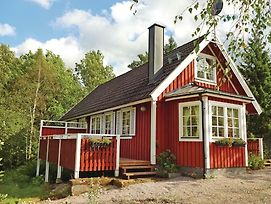 Holiday Home Karlskrona With A Fireplace 06 photos Exterior