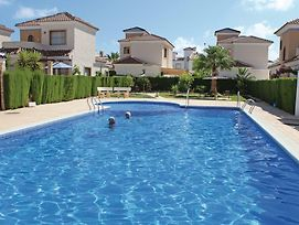 Holiday Home Guardamar Del Segura 04 photos Exterior