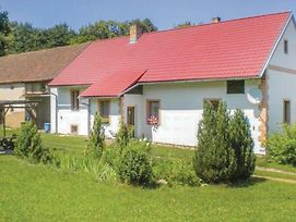 Three Bedroom Holiday Home In Tourov photos Exterior