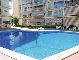Two-Bedroom Apartment In Salou photos Exterior