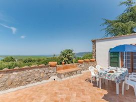 Holiday Home Ansedonia photos Exterior