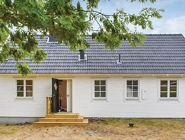 Four Bedroom Holiday Home In Figeholm photos Exterior