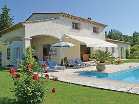 Holiday Home Alpes Maritimes N-735 photos Exterior