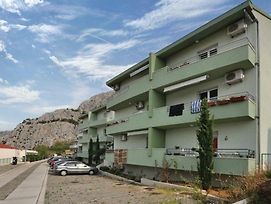 Apartment Omis Put Borka photos Exterior