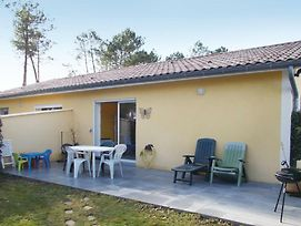 Two-Bedroom Holiday Home Chemin 08 photos Exterior