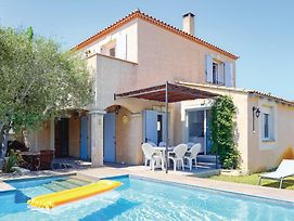 Holiday Home Aigues Mortes 02 photos Exterior