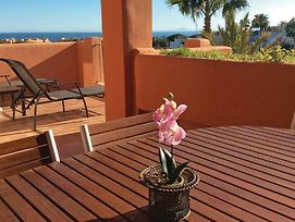 Apartment Estepona With Sea View II photos Exterior