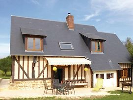 Holiday Home Vimoutiers With Fireplace VIII photos Exterior