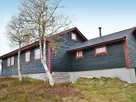 Two Bedroom Holiday Home In Voringsfoss photos Exterior