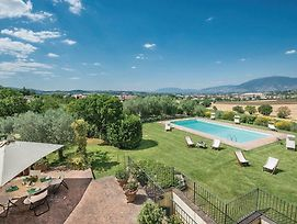 Holiday Home Spoleto 44 With Outdoor Swimmingpool photos Exterior