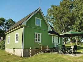 Holiday Home Kallinge With A Fireplace 07 photos Exterior
