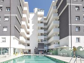 Two-Bedroom Apartment In Miramare Rimini Rn photos Exterior