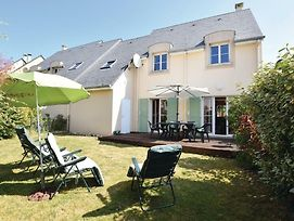 Holiday Home Allee Jules Dumont D'Urville photos Exterior