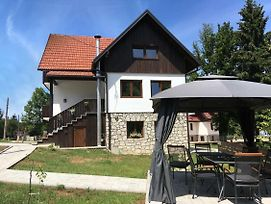 Apartments And Rooms With Parking Space Jezerce, Plitvice - 17768 photos Exterior