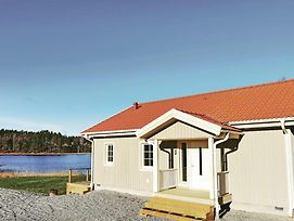 Holiday Home Svanskog With Lake View 01 photos Exterior