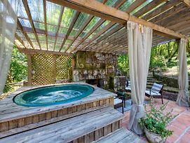 Private Napa Valley Paradise — 5 Minutes To Calistoga Home photos Exterior