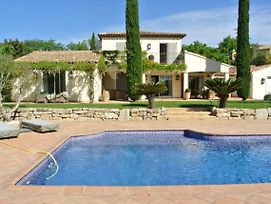 Grimaud Bliss #7 By Mimosa Villas photos Exterior