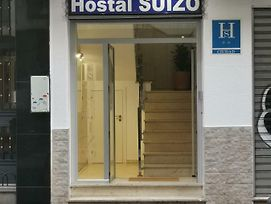 Hostal Suizo photos Exterior