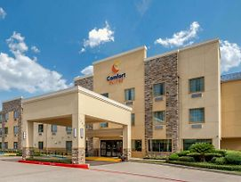 Comfort Suites Baytown photos Exterior