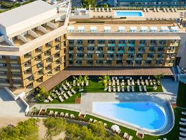Golden Costa Salou - Adults Only 4* Sup photos Exterior