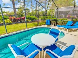 Private South Facing Pool Home With Game Room! Home photos Exterior