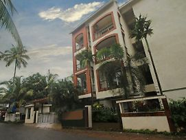 Design 1Br Dwelling Near Baga, Goa photos Exterior