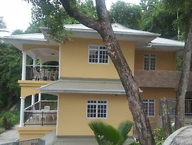 Anse Royale Bay View Apartments photos Exterior