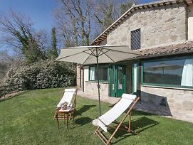 Holiday Home Castiglione In T. -Vt- 16 photos Exterior