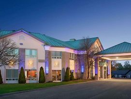 Days Inn By Wyndham Montmagny photos Exterior