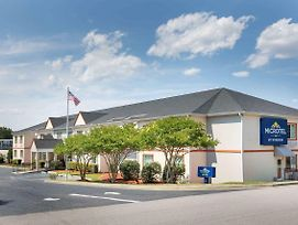 Microtel Inn & Suites By Wyndham Columbia Two Notch Rd Area photos Exterior