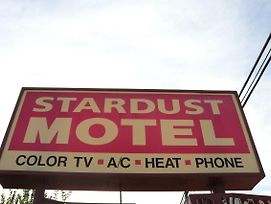 Stardust Motel photos Exterior