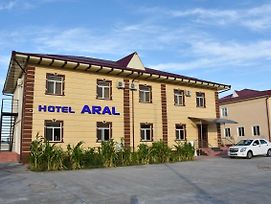 Aral photos Exterior