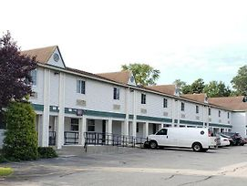 Super 8 Motel - Weymouth/Boston Area photos Exterior