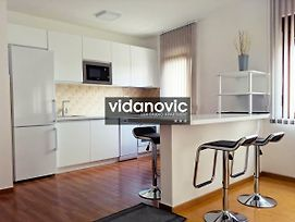 Lux Studio Apartment Vidanovic photos Exterior