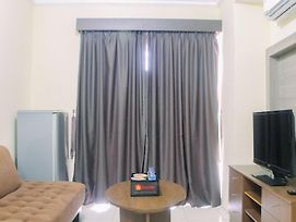 2Br Fully Furnished Apartment Great Western Resort Serpong By Travelio photos Exterior