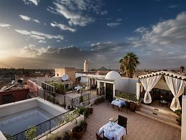 Riad Star By Marrakech Riad photos Exterior