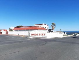 Oom Piet Accommodation photos Exterior