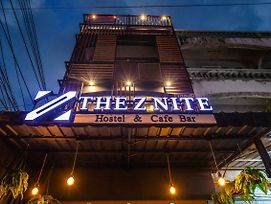 The Z Nite Hostel photos Exterior