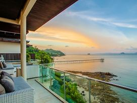 D Lux 5 Bed Villa With Incredible View Over Sirey photos Exterior