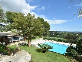 Vintage Villa In Grasse With Private Pool photos Exterior