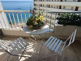 Great Studio On The Beachfront In The Center Of Marbella photos Exterior