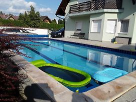 Holiday Home In Balatonboglar 35154 photos Exterior