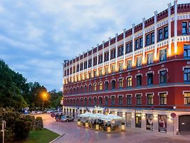 Radisson Hotel Old Town Riga photos Exterior